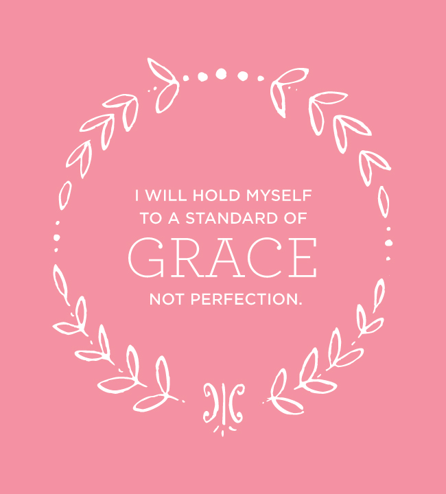 grace-not-perfection
